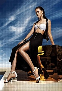 Тренды сезона: новая коллекция обуви и аксессуаров Basconi весна/лето 2015