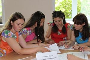 7 июня в г. Барнауле состоялась IV Региональная презентация учебных фирм