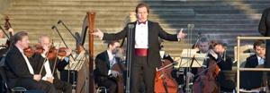 «Гала-концерт звезд мировой оперы и джаза» в День основания Санкт-Петербурга