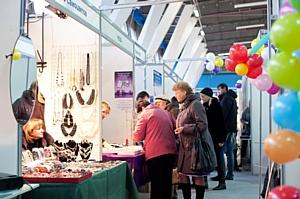 Выставка «Ювелирная ВЕСНА» 23-26 мая 2013 в Волгограде
