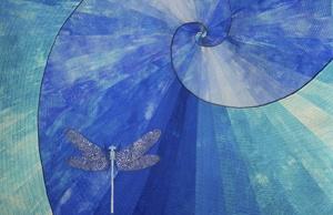 III Международный Фестиваль художественного текстиля «Kurochka Ryaba»