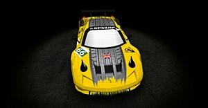 Победитель конкурса Dunlop посетит гонку в Ле Ман