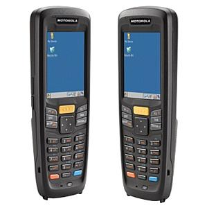 Мобильная автоматизация с Терминалом сбора данных MS 2100