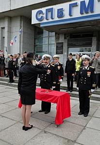 «Корабелка» – стратегически важный вуз для судостроительной промышленности России