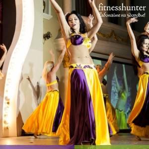 "22.04.2012 ""DanceCup-2012"" от УК ""FitnessHolding"""