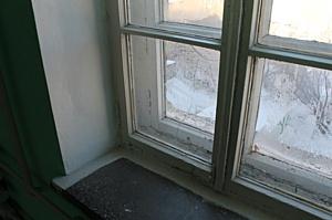 Активисты ОНФ обратили внимание властей на состояние здания школы №73 в Новосибирске