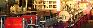 Новая цена на оборудование для производства композитной арматуры