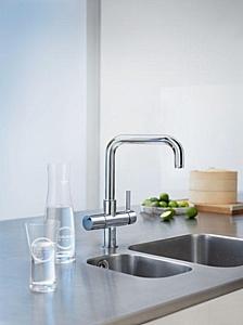 Система Grohe Blue® получила престижную премию KitchenInnovation 2015