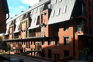 Апартаменты в Клубной резиденции Loft River на невероятных условиях
