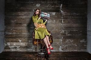 Шедевры мастера в Ваших руках – бренд Ante Kovac представил новую коллекцию сумок Van Gogh!