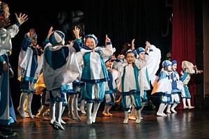"""Мюзикл для всей семьи """"Волшебник из страны Оз"""" в Театре Эстрады им. Аркадия Райкина"""