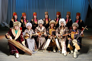 Представители ОНФ Хакасии озвучат в Кызыле проблемы народных мастеров региона