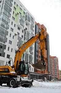МОЭСК подключает жилье в Москве