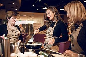В CulinaryOn прошла презентация новой коллекции Joseph Joseph