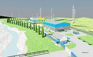 ОАО «ФСК ЕЭС» построит в Сочи новую подстанцию