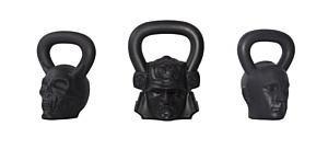 Российский бренд Heavy Metal представляет эксклюзивный спортивный инвентарь для сильных людей