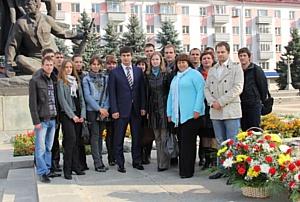 Совет по работе с молодежью Брянскэнерго подвел итоги работы в 2013 году