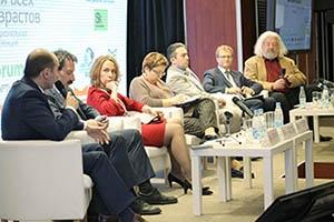 """IV Национальная конференция """"Общество для всех возрастов"""""""