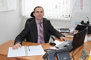 Интервью с техническим директором Тульского филиала Дом.ru Игорем Николаевичем Каминским