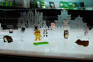 Bone на выставке Consumer Electronics & Photo Expo 2012
