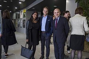 Нордическая осень: «Дни исландского кино» завершились в Москве