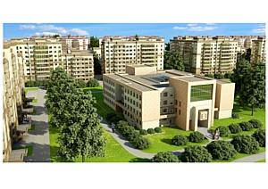 Строительный холдинг ГВСУ «Центр» приступил к строительству второй очереди ЖК «Государев дом»
