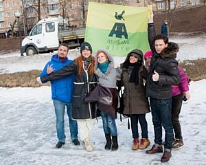 ГУП «Мосводосток» провел плановую аэрацию на Новодевичьих прудах