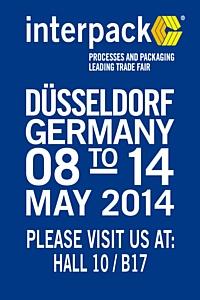 Greif Inc. примет участие в выставке Interpack 2014 в Дюссельдорфе