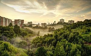 Участвуйте в III городском экологическом фотоконкурсе «Спасти и сохранить - 2014»!