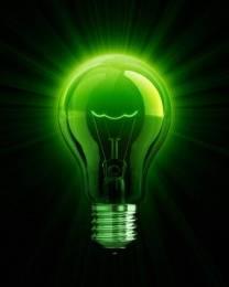 """На Украине будет """"зеленый"""" тариф для биогаза"""