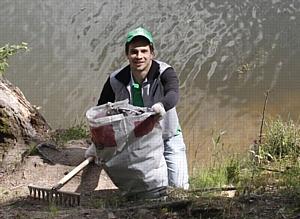 Ивановские пивовары развивают экологическое волонтерство