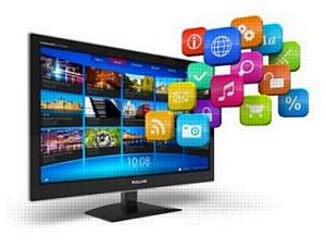 В Чернушке начала работу первая демонстрационная площадка интерактивного телевидения