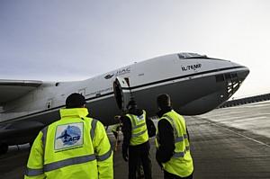 Компания Air Charter Service присоединилась к логистическому альянсу ACEX