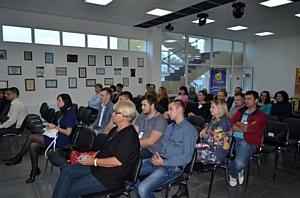 Транспортно-логистическая компания «Ланкс»: Участие в мероприятии «День Логиста».