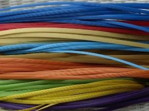 """Советы по плетению мебели из искусственного ротанга компании """"Техноротанг"""""""