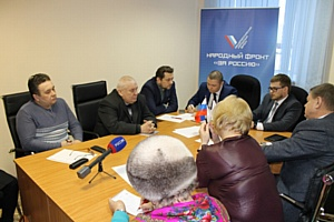 Активисты ОНФ в Ненецком автономном округе выявили проблемы в оказании банковских услуг населению