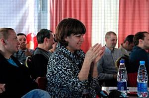 Итоги дилерской конференции Defender на Черном море
