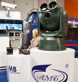 «НПО АМБ» приглашает на международную выставку «Interpolitex - 2013»