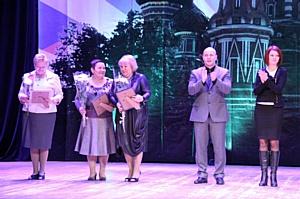 Ставка на инициативу: в Год культуры Правительство Москвы отметило работу библиотекарей ЮВАО