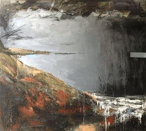Выставка Владимира Мигачёва «Средняя полоса» пройдет в галерее Artstory с 20 ноября 2014г.