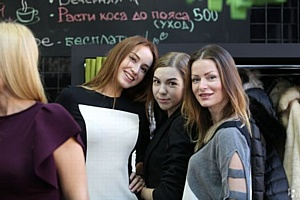 Зимний шопинг-маршрут: хроника одного дня от Shopping Guide «Я Покупаю. Новосибирск»