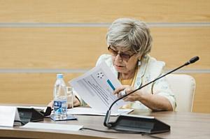 Эксперты ОНФ обсудили проблемы защиты прав пациентов