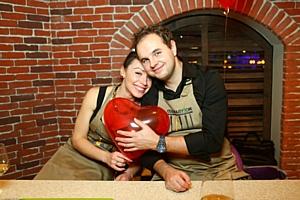 Вкус любви в CulinaryOn