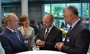 Российские и немецкие энергетики обсудили перспективы сотрудничества
