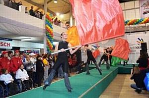 Ассоциация СРО «Единство» приняла участие в мероприятиях WorldSkills
