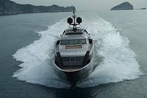 BUREVESTNIK GROUP открывает новое направление деятельности–аренда яхт за рубежом