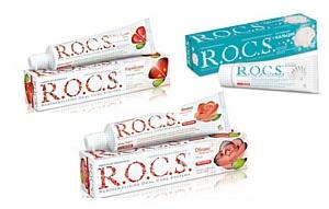 R.O.C.S. соберет Ваш чемодан