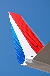 Парк авиакомпании «Трансаэро» пополнился новым самолетом Boeing 737-800