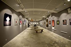 Полвека русского кинетизма – круглый стол с художниками группы «Движение» в галерее Artstory