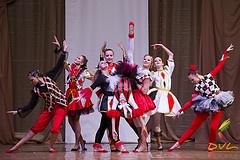 В России пройдет Международный  хореографический Грантовый конкурс для детей Танцевальная Ассамблея
